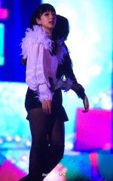 Blackpink Jisoo Jennie Gayo Daejun 2017