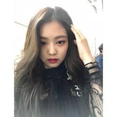 Blackpink Jennie Instagram photos
