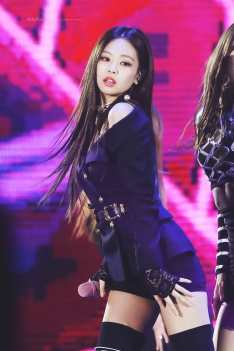 Blackpink Jennie Seoul Music Awards 2018