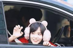 Blackpink-Jisoo-car-photos-inkigayo-15