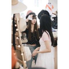 Blackpink Jisoo Lisa Thailand