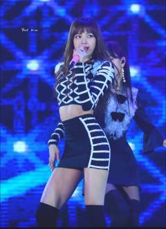 Blackpink Lisa Seoul Music Awards 2018