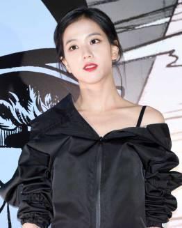 Blackpink Jisoo Prada Event 2018