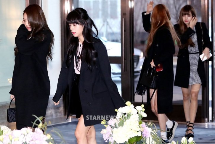 Blackpink Taeyang Wedding