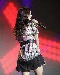 Blackpink Jisoo Paradise City Opening Event