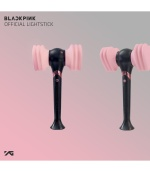 BLACKPINK OFFICIAL LIGHT STICK FULL PHOTOS AND PRICE