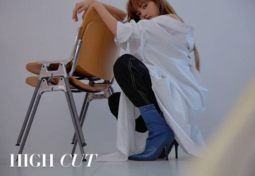 Image result for high cut magazine vol 224